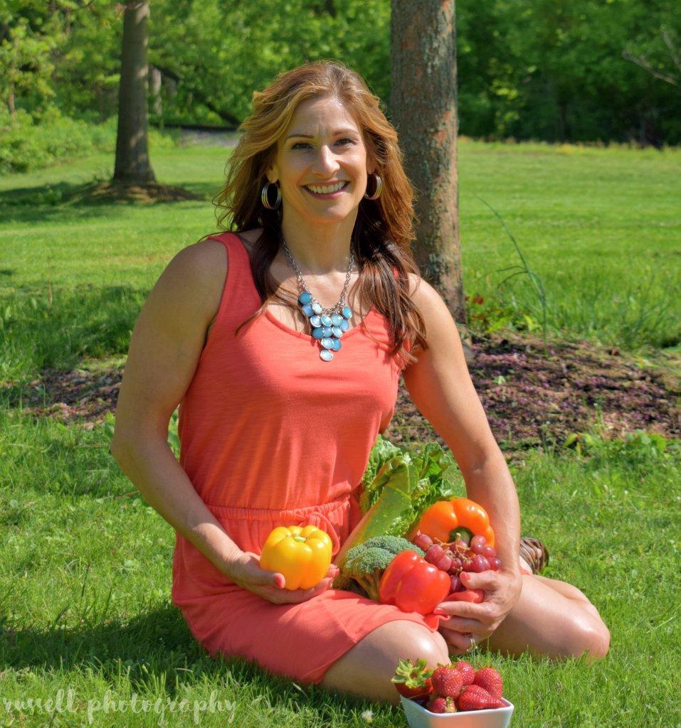 Nutrition matters - Beachbody coach Tracie Bieler