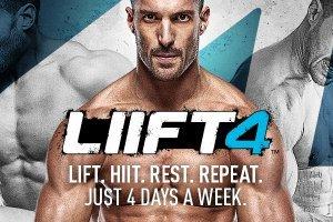 Liift 4 Beachbody Workouts