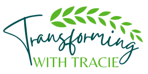Transforming With Tracie